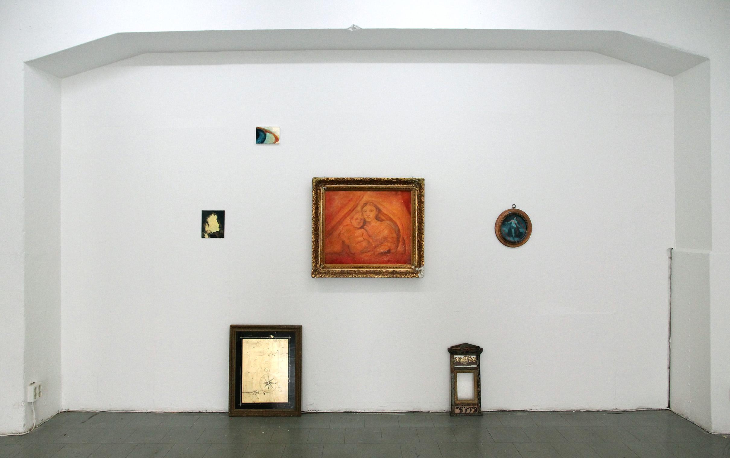 3.Installationsbild med Raphael