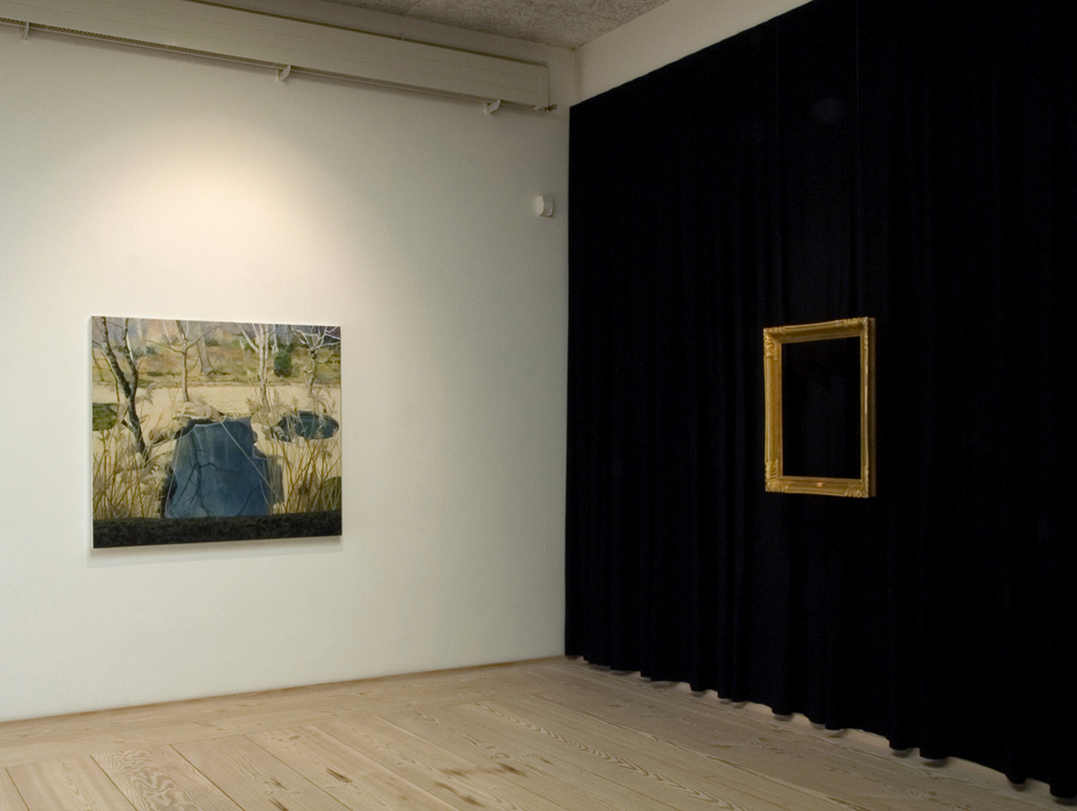 Installationsbild Kunstcentret Silkeborg Bad